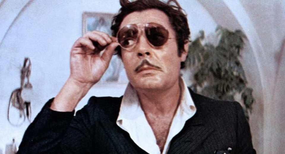 Was? von Polanski - einer der surrealsten Sommerfilme